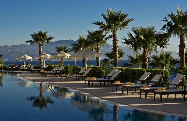 фото Kefaluka Resort изображение №6