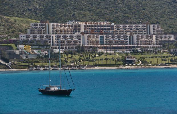 фотографии Kefaluka Resort изображение №4