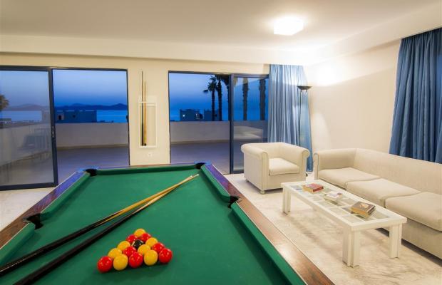 фото отеля Aeolos Beach изображение №9