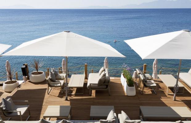 фотографии отеля Kempinski Barbaros Bay Hotel изображение №55