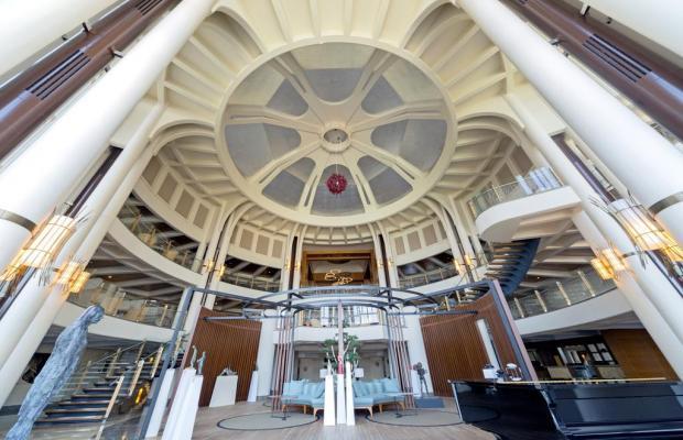 фото отеля Kempinski Barbaros Bay Hotel изображение №49