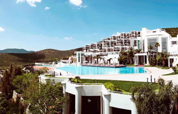 фотографии отеля Kempinski Barbaros Bay Hotel изображение №19