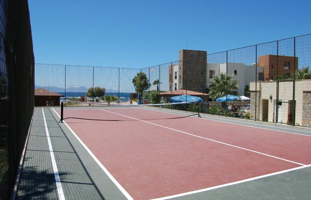 фотографии отеля Tiana Beach Resort (ex. Serene Beach Resort; Kerem Resort) изображение №23