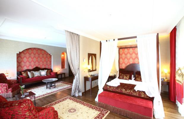 фото отеля La Blanche Resort & Spa изображение №29