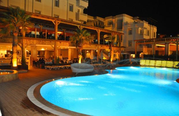 фотографии Blue Green Hotel (ex. Poseidon Suites; Club Anka) изображение №36