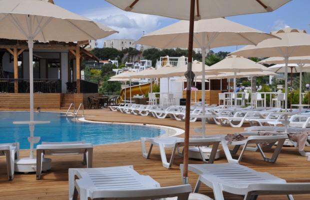 фотографии отеля Blue Green Hotel (ex. Poseidon Suites; Club Anka) изображение №27