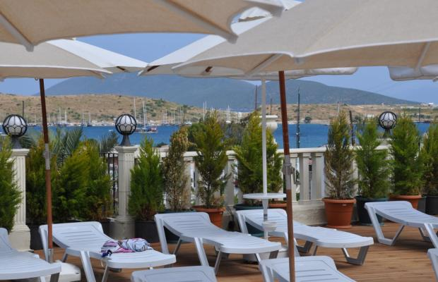фото отеля Blue Green Hotel (ex. Poseidon Suites; Club Anka) изображение №21
