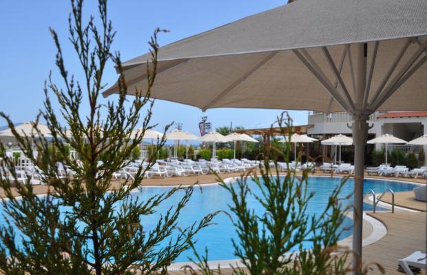 фото Blue Green Hotel (ex. Poseidon Suites; Club Anka) изображение №18