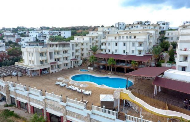 фото отеля Blue Green Hotel (ex. Poseidon Suites; Club Anka) изображение №13