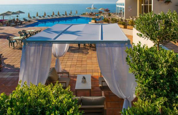 фотографии Scaleta Beach Hotel изображение №12