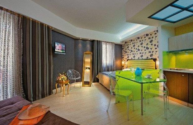 фотографии отеля Steris Elegant Beach Hotel изображение №7