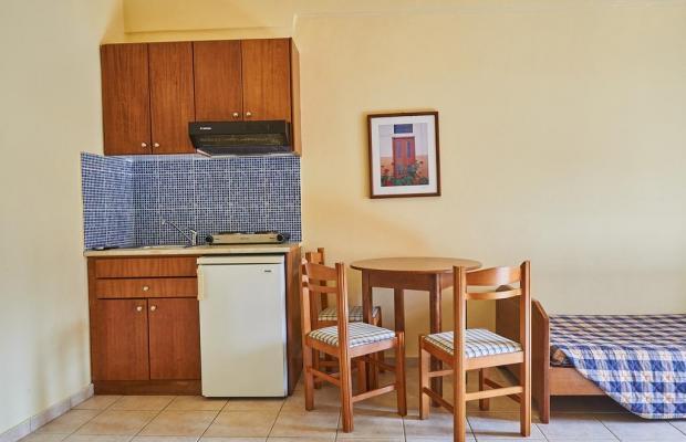 фотографии отеля Troulis Apart-Hotel изображение №7