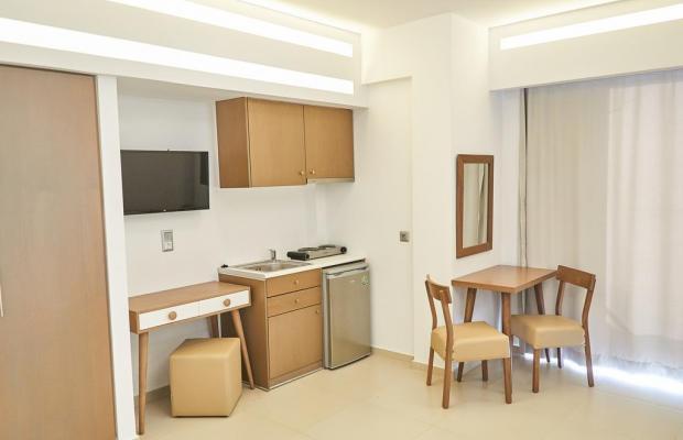 фотографии Troulis Apart-Hotel изображение №4