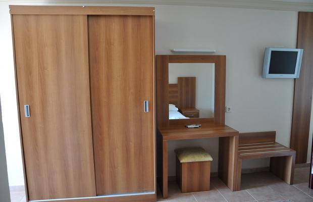 фотографии MOM's Hotel изображение №16