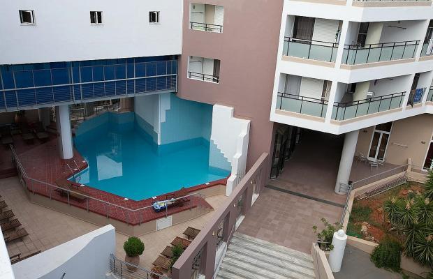 фотографии отеля Santa Marina Agios Nikolaos изображение №23
