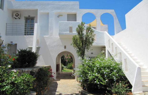 фотографии отеля Selena Hotel Elounda Village изображение №51