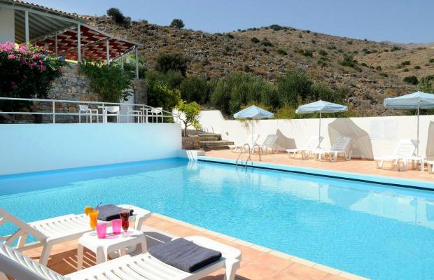 фото Selena Hotel Elounda Village изображение №2