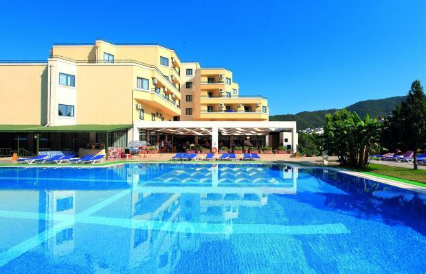 фото отеля Idas Club (ex. Noa Nergis Resort; Litera Icmeler Resort) изображение №1