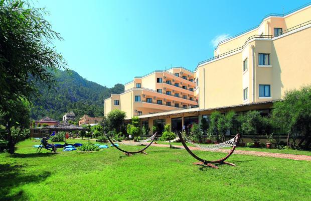 фото Idas Club (ex. Noa Nergis Resort; Litera Icmeler Resort) изображение №18