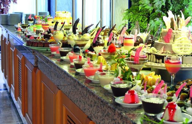 фотографии отеля Idas Club (ex. Noa Nergis Resort; Litera Icmeler Resort) изображение №15