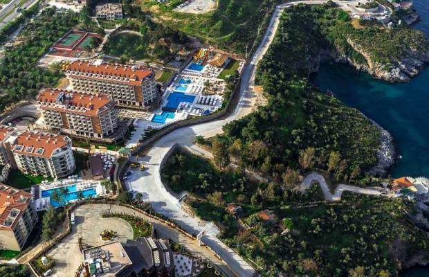 фото отеля Ramada Resort Kusadasi & Golf изображение №1
