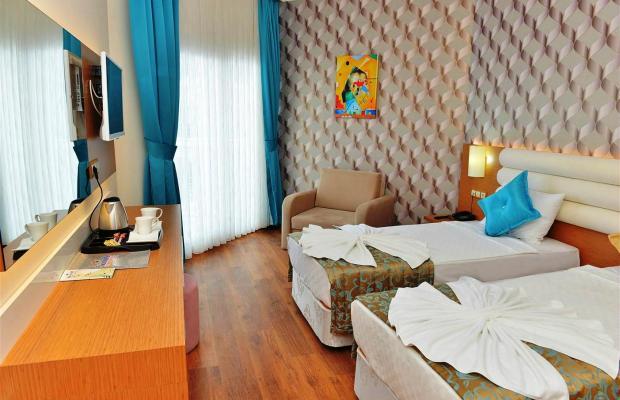 фотографии отеля Notion Kesre Beach Hotel & Spa изображение №7