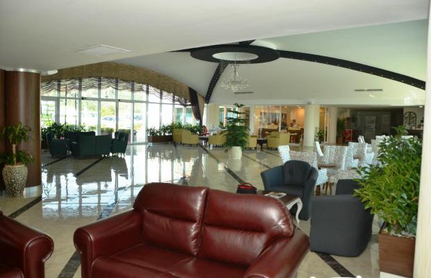 фотографии отеля Notion Kesre Beach Hotel & Spa изображение №3