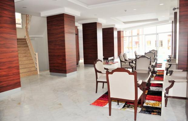 фото отеля Seren Sari Hotel изображение №13