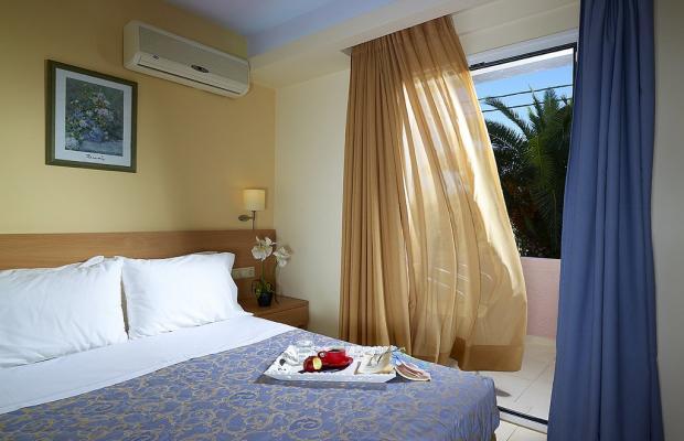 фотографии Sissi Bay Hotel & Spa изображение №44