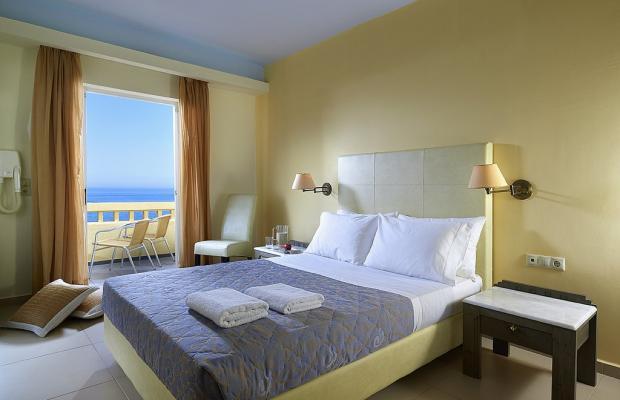 фотографии отеля Sissi Bay Hotel & Spa изображение №39
