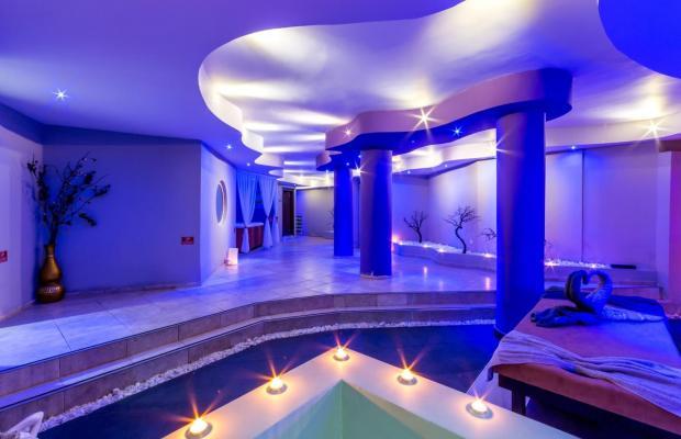 фотографии отеля Cosmopolitan Resort изображение №11