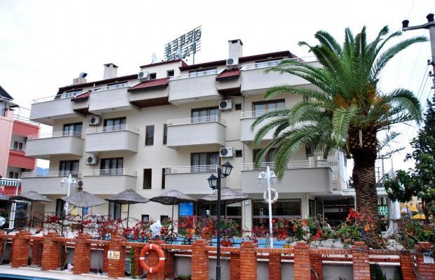 фотографии отеля Green Palm изображение №7