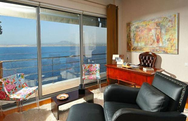 фотографии отеля Permary Villa изображение №59