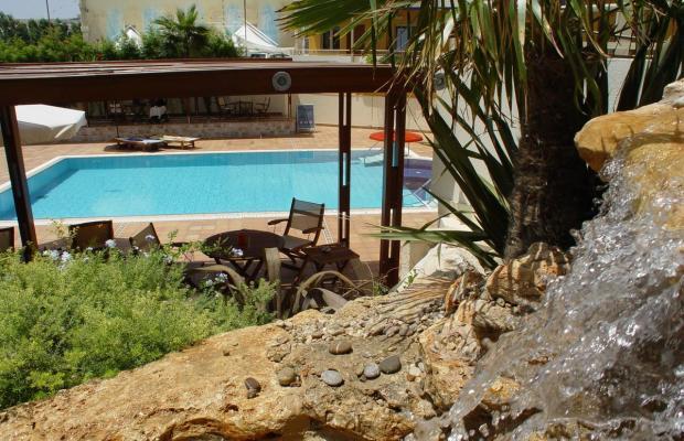 фото отеля Sitia Bay Hotel изображение №13
