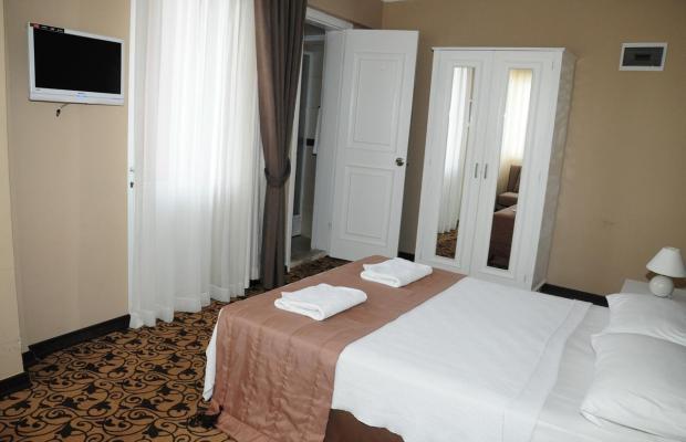 фотографии отеля Monte (ех. Casa Mare Boutique Hotel) изображение №19
