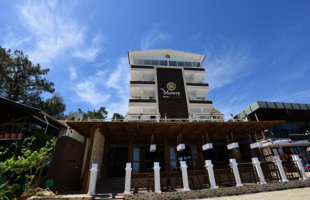 фото Monte (ех. Casa Mare Boutique Hotel) изображение №18