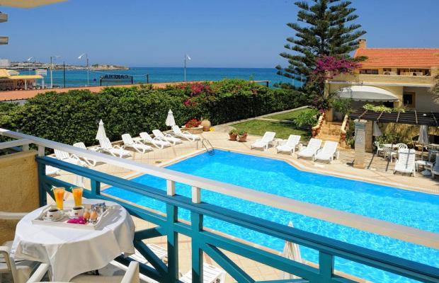 фото отеля Petra Beach Apartments изображение №29