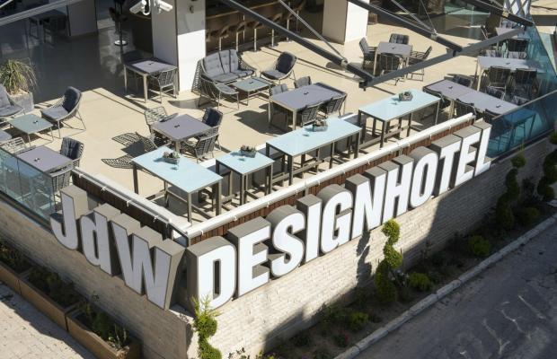 фотографии отеля JdW Design (ех. Serenad) изображение №27