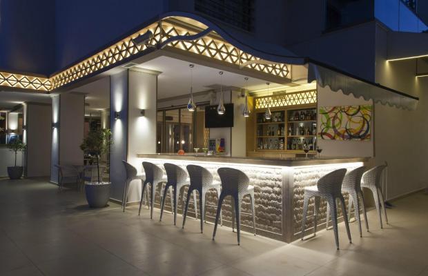 фото отеля JdW Design (ех. Serenad) изображение №5