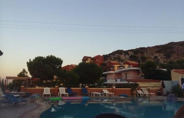 фотографии отеля Petra Village изображение №7
