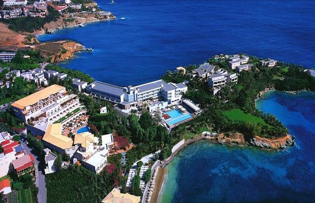 фото отеля Ruby Red Regal (Out of the Blue Capsis Elite Resort) изображение №1