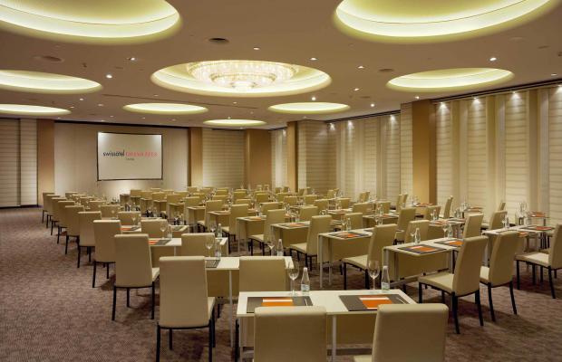 фото отеля Swissotel Grand Efes Hotel изображение №37