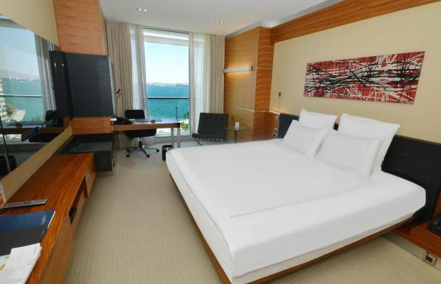 фото Swissotel Grand Efes Hotel изображение №26