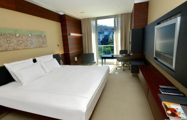 фотографии Swissotel Grand Efes Hotel изображение №24