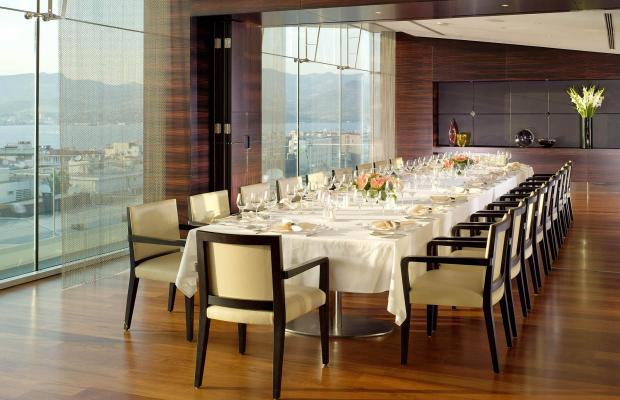 фотографии Swissotel Grand Efes Hotel изображение №20