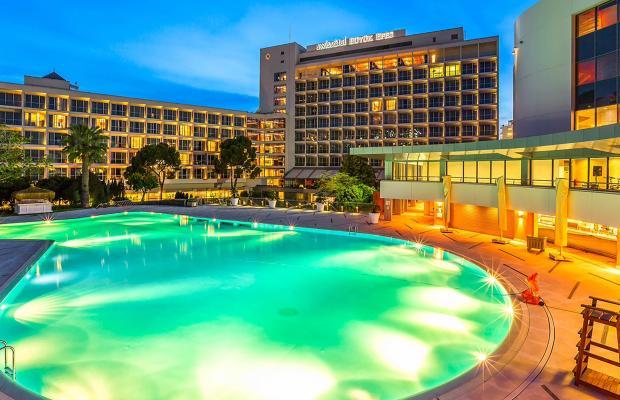 фотографии отеля Swissotel Grand Efes Hotel изображение №19