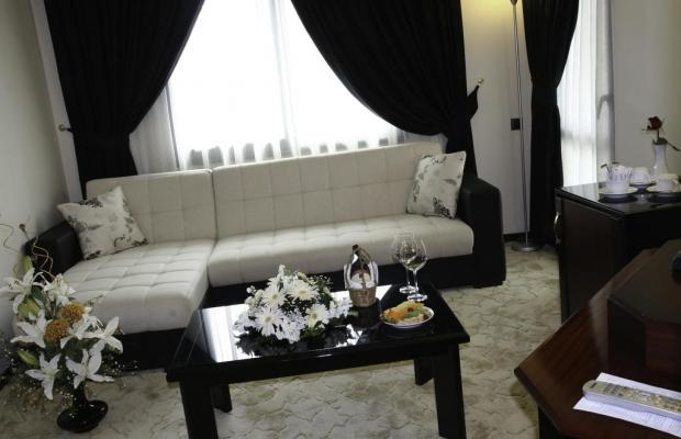 фото отеля Aksan изображение №65