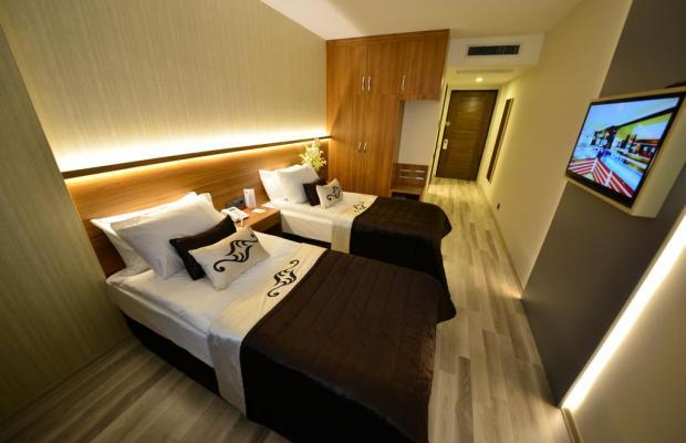 фотографии отеля Aksan изображение №39