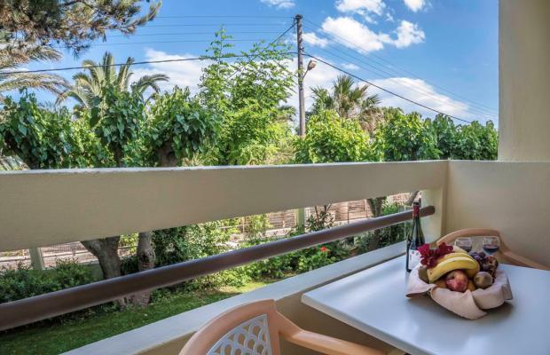 фото отеля Tylissos Beach изображение №21