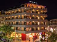 Castello City Hote, 3*